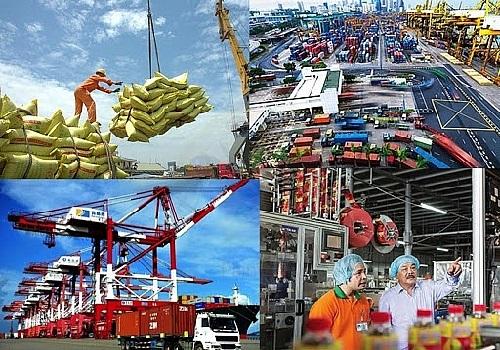Thỏa thuận thương mại - hướng phát triển cho Đông Nam Á