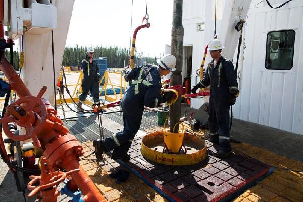 Giá dầu phiên Mỹ tăng ở mức hạn chế trước những động thái của OPEC