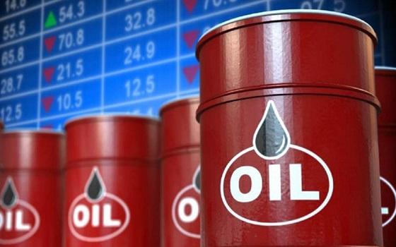 Giá dầu hồi phục nhẹ phiên đầu tuần