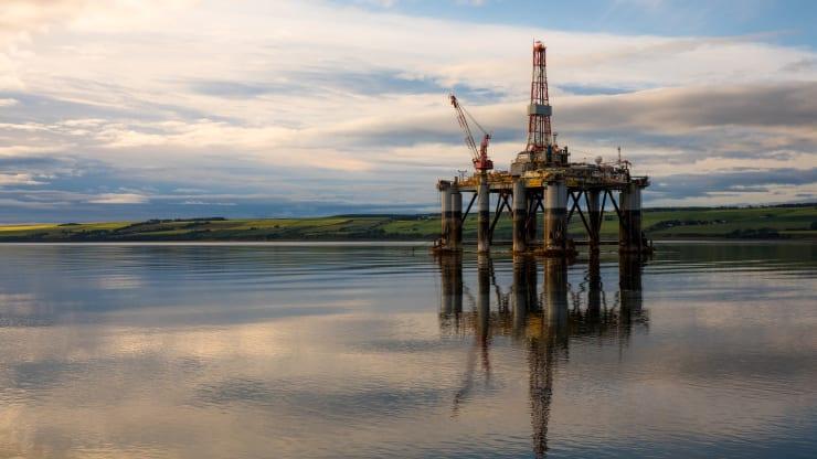 Giá xăng dầu hôm nay 22/9: Giá dầu giảm trở lại do nhu cầu thị trường thấp