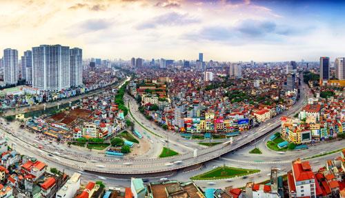 17 mục tiêu phát triển bền vững đến năm 2030
