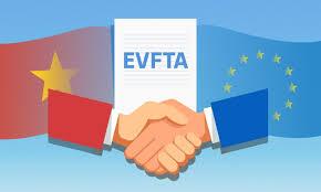 Khai thác hiệu quả Hiệp định EVFTA