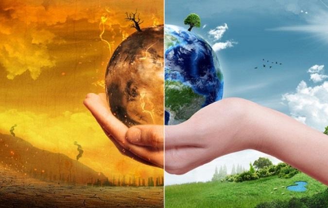 Hơn 50% doanh nghiệp Việt Nam bị gián đoạn kinh doanh do biến đổi khí hậu
