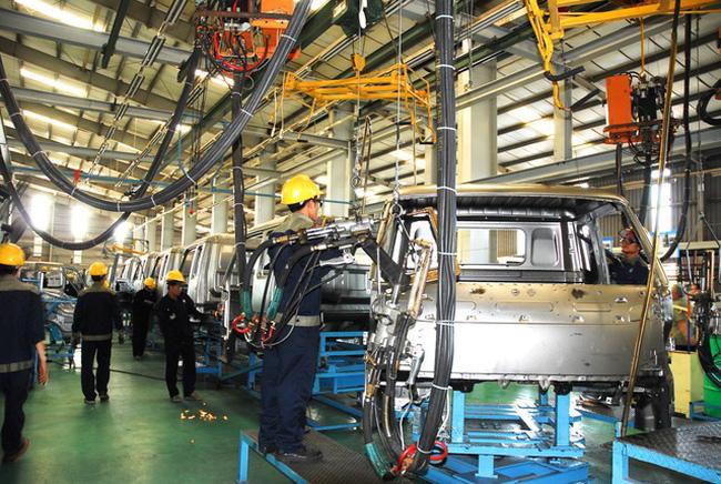 Doanh nghiệp châu Âu muốn mở rộng sản xuất tại Việt Nam