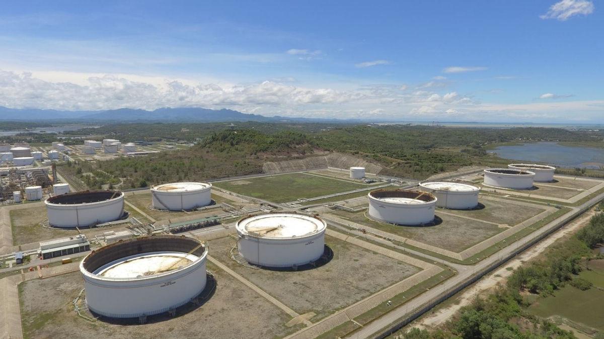 Việt Nam có thể chuyển sang nhập khẩu dầu thô từ Châu Phi
