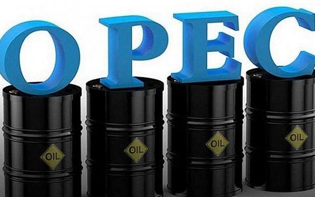 Giá dầu tăng khi OPEC+ bắt đầu kỳ họp