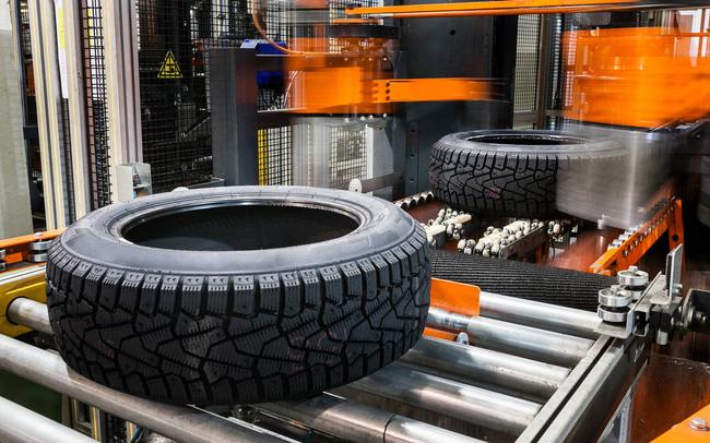 Mỹ kết luận sơ bộ phần lớn doanh nghiệp xuất khẩu lốp xe ô tô của Việt Nam không bán phá giá