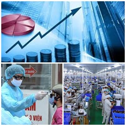 Thúc đẩy sản xuất, kinh doanh, phấn đấu hoàn thành cao nhất các mục tiêu