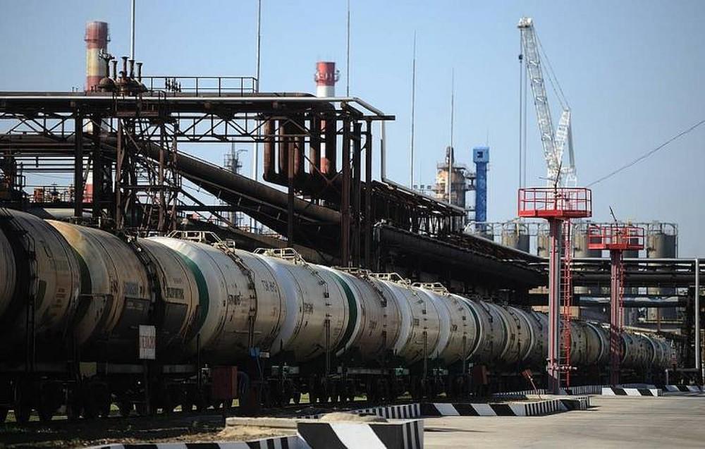 Giá xăng dầu hôm nay 15/4: Giá dầu tiếp đà tăng nhẹ