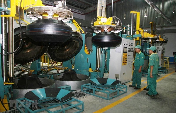 Hoa Kỳ xác định lốp xe ô tô xuất khẩu của Việt Nam không bán phá giá