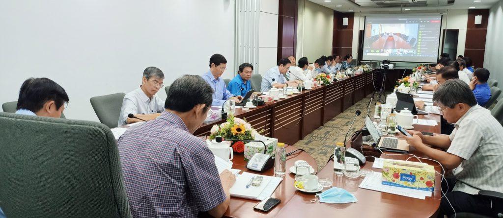 Các công ty Campuchia, Lào tăng trưởng cao so với cùng kỳ năm 2020
