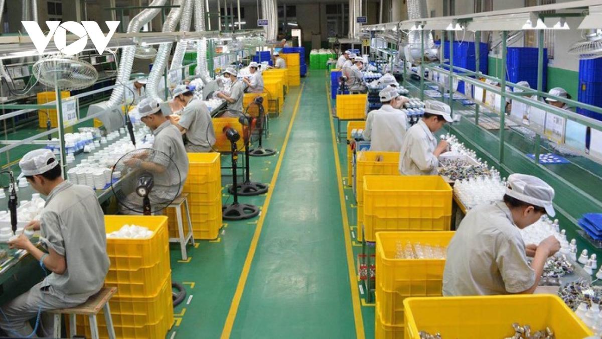 Giá trị Thương hiệu Quốc gia Việt Nam tăng nhanh trong năm qua