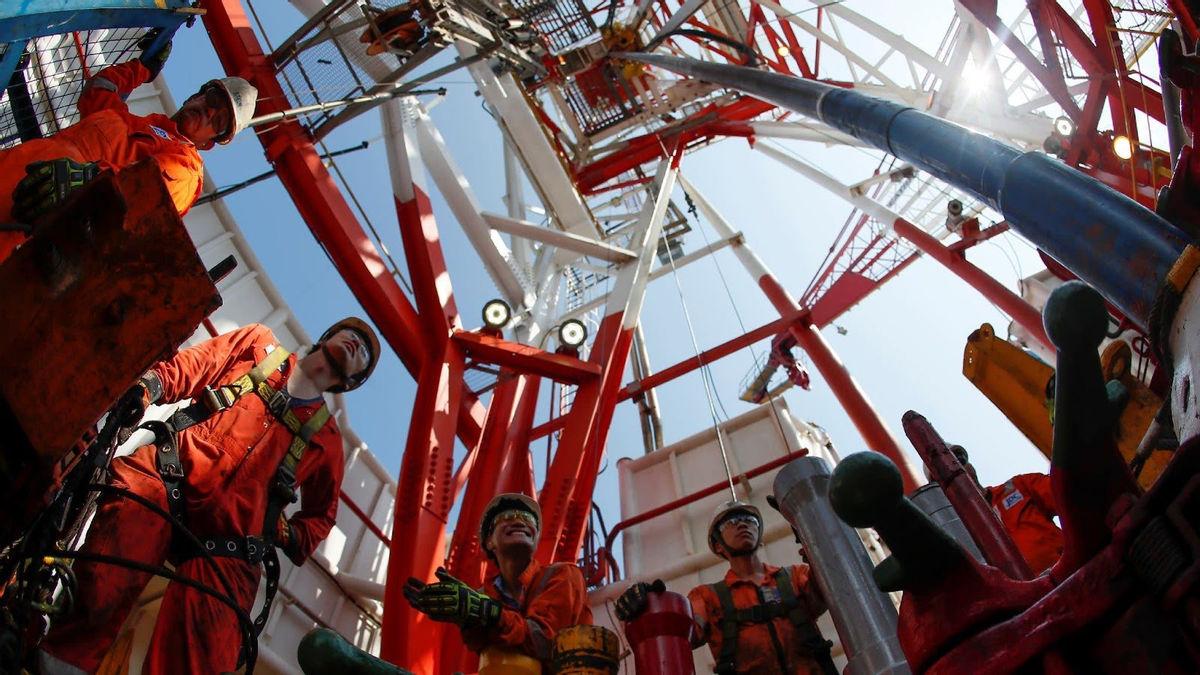 Thử nghiệm thành công dầu từ Châu Phi, Dung Quất chuẩn bị nhập dầu thô từ Indonesia