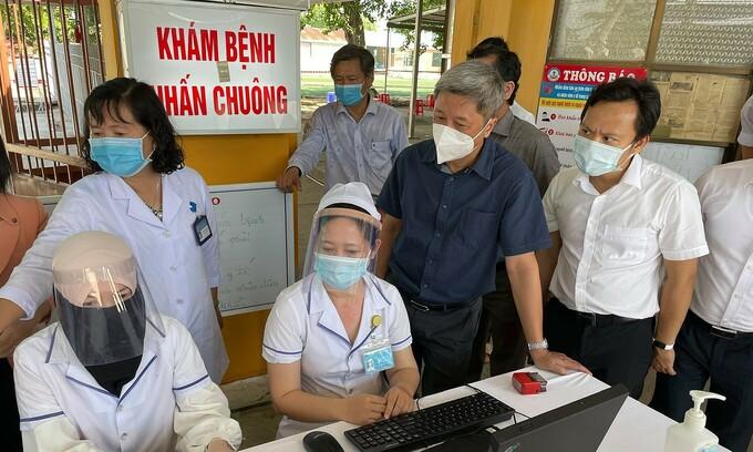 Bài học cảnh báo Việt Nam từ vực thẳm COVID-19 Ấn Độ
