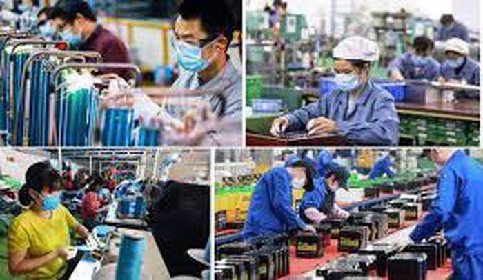 Chính phủ ban hành Nghị quyết hỗ trợ người lao động, người sử dụng lao động bị ảnh hưởng bởi COVID-19 từ Quỹ bảo hiểm thất nghiệp