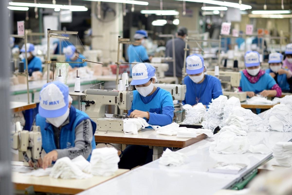 Kim ngạch thương mại Việt Nam - Campuchia đạt hơn 1,33 tỷ USD trong 2 tháng đầu năm