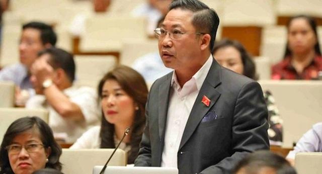 Ông Lưu Bình Nhưỡng: 'Nông nghiệp vừa là bà đỡ, vừa là chị nuôi, bác sĩ'