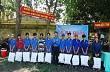 Đoàn thanh niên Công ty TNHH MTV Cao su Dầu Tiếng: Ra quân chiến dịch Thanh niên tình nguyện hè