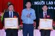 Người lao động Cao su Kon Tum được thưởng 3 tháng lương