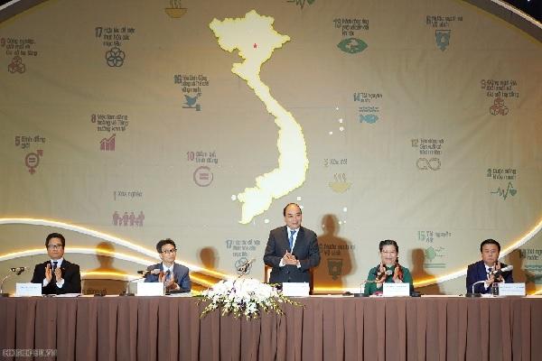 Thủ tướng nêu 5 yêu cầu để phát triển bền vững hơn