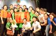 Hội thi 85 năm khu vực III: Công ty mẹ Tập đoàn chiến thắng áp đảo