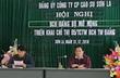 Đảng uỷ CTCP cao su Sơn La tổ chức Hội nghị BCH Đảng bộ mở rộng