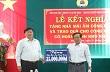 Tăng cường kết nghĩa giữa 2 công ty cao su Bình Thuận và Quảng Nam
