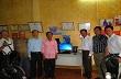 CĐ Cao su Việt Nam: Trao tặng 02 bộ máy vi tính cho đồng bào dân tộc Châu Ro