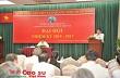 Trước ngày 25/5, tổ chức xong Đại hội Đảng bộ, Chi bộ cơ sở
