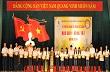 """TCT Cao su Đồng Nai tuyên dương 428 học sinh, sinh viên """"Học giỏi – sống tốt"""""""