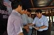 CĐ Cao su VN trao 2.232 suất quà cho người lao động dịp Tết