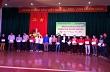 Tặng 1.136 suất quà cho công nhân khó khăn khu vực Tây Nguyên