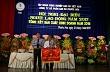 Cao su Phước Hòa phấn đấu tăng 30% thu nhập người lao động