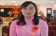 Trần Thị Thủy – Nữ công nhân 2 giỏi tiêu biểu