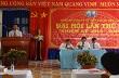 Đảng bộ Cao su Việt – Lào: Giữ vững niềm tin với người lao động
