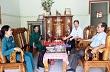 CĐ Cty cao su Đồng Phú - Tổ ấm của người lao động