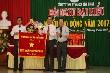 Cao su Bình Thuận phấn đấu thu nhập bình quân trên 7,5 triệu đồng/người/tháng