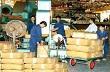 Giá cao su Tocom tăng do yên giảm