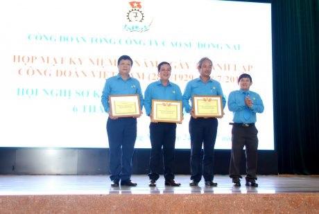 Thu nhập người lao động Cao su Đồng Nai gần 6 triệu đồng/người/tháng