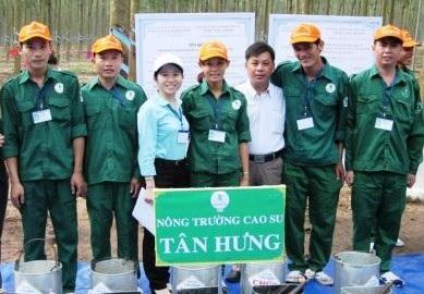 Đỗ Lường Minh: Cán bộ Đoàn – Người thợ trẻ giỏi nhiệt huyết
