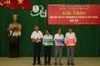 Cao su Đồng Phú tích cực áp dụng tiến bộ khoa học kỹ thuật
