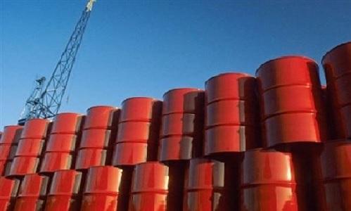 Xuất khẩu dầu thô tăng về lượng, giảm kim ngạch