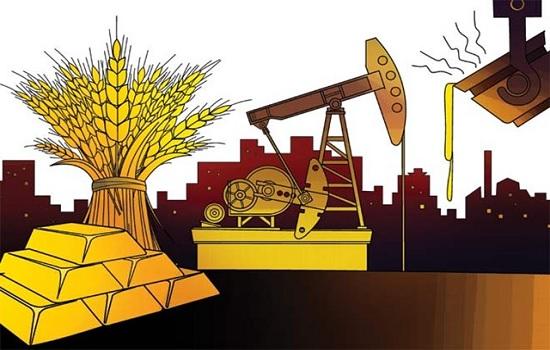 Dự báo giá quặng sắt, than cốc, phân bón, cao su, đường sẽ giảm trong năm nay