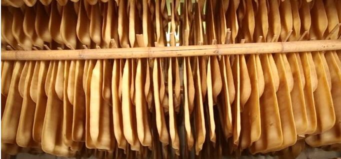 EU đầu tư vào nhà máy chế biến cao su tại Campuchia