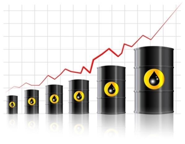TT dầu TG ngày 27/3: Giá tăng do căng thẳng tại Trung Đông