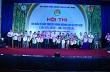 Đội Cao su Quảng Nam đoạt giải nhất Hội thi 85 năm khu vực II