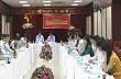 Tăng cường công tác dân vận, công tác tư tưởng trong thực hiện tái cơ cấu doanh nghiệp nhà nước