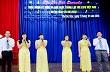 Cao su Phước Hòa: thi hát Karaoke mừng ngày Phụ nữ Việt Nam