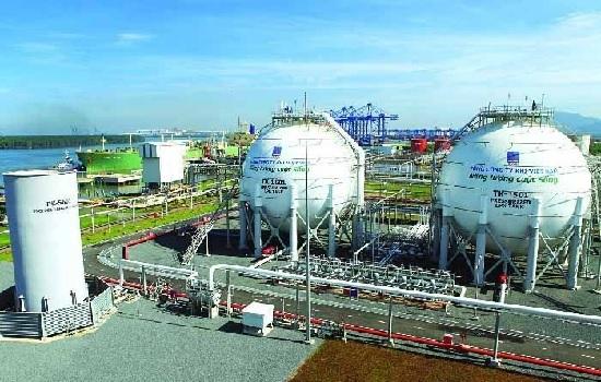Lợi nhuận GAS có thể tăng 15% trong năm 2018 thay vì giảm 35% như kế hoạch