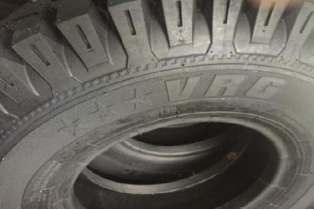 Lốp xe Made in Vietnam hiện diện tại 128 thị trường trên thế giới